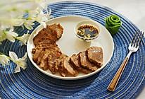 酱牛肉——鲜香味美肉劲道的做法