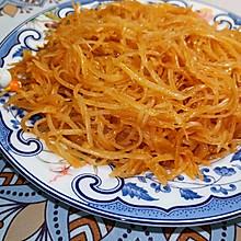 番茄土豆丝