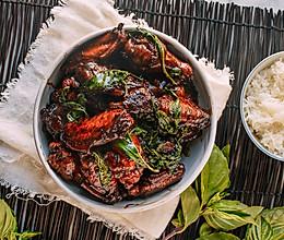 台式家常菜   零厨艺也能一学就会的做法