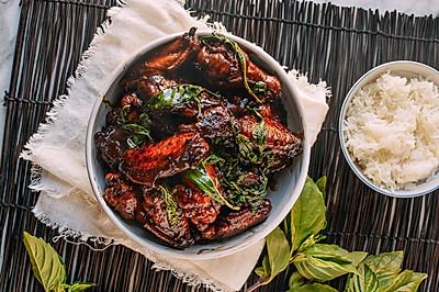 臺式家常菜   零廚藝也能一學就會