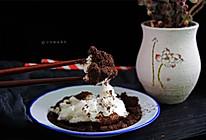 #精品菜谱挑战赛#鲜奶麻糬的做法
