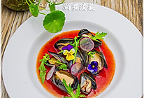 好便宜的海鲜《酒煮淡菜》的做法