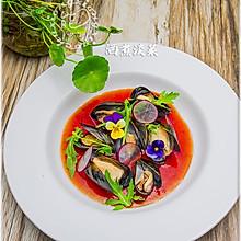 好便宜的海鲜《酒煮淡菜》