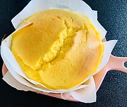 #营养小食光#轻芝士蛋糕的做法
