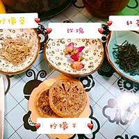#餐桌上的春日限定#特饮水果冰茶的做法图解3