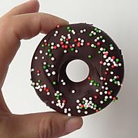 甜甜圈(年味篇)的做法图解14