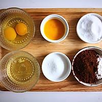 #挚爱烘焙·你就是MOF#巧克力覆盆子慕斯的做法图解1