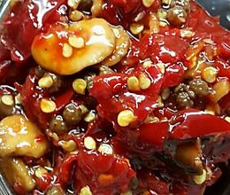 自制红油豆瓣酱的做法