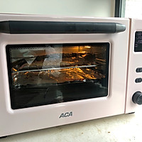 家常火锅味烤鱼的做法图解10