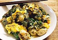 潮州蚝烙 牡蛎煎,家乡美味之一的做法