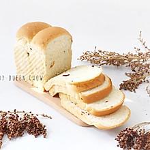 蔓越莓奶酪吐司