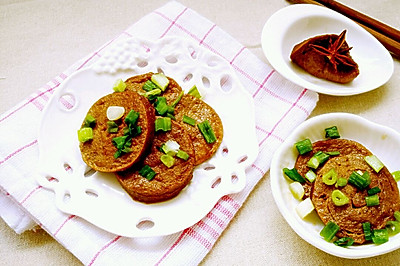 香卤素鸡~下饭菜菜