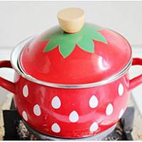 绿豆汤的做法图解4