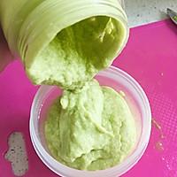 宝宝辅食:牛油果鸡肉泥(适合7个月以上的宝宝)的做法图解8