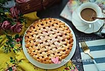 八寸肉桂苹果派(超详细)的做法