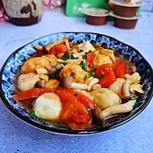 #我们约饭吧#清蒸鱼丸汤