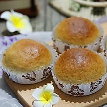 酸奶黑麦葡萄干小圆包