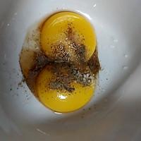 香烤玉米土司的做法图解2