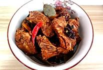 酱排骨(简易电饭锅版)的做法