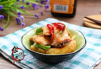 辣椒炒鱼片#美极鲜味汁#的做法