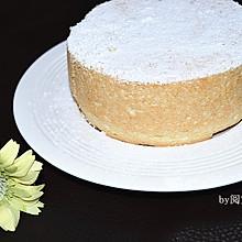 天使蛋糕(六寸)