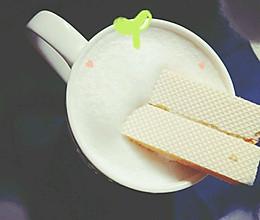 椰子奶昔的做法