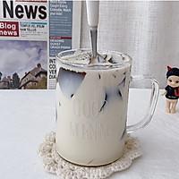 #宅家厨艺 全面来电#自制一点点咖啡冻焦糖奶茶,好喝到尖叫的做法图解12
