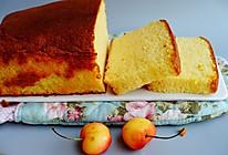 【长崎蛋糕】——COUSS CM-1200厨师机出品的做法