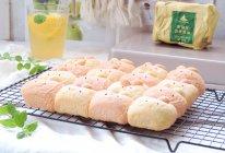 可爱的小兔子面包的做法