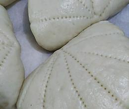 简单易做的荷叶饼