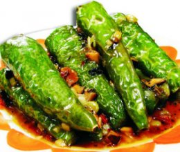 虎皮辣椒(塞肉或者鸡蛋的做法)的做法