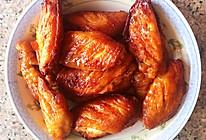 空气炸锅新奥尔良鸡翅的做法
