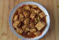 炖豆腐的做法