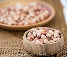 守岁必备零食--盐焗花生米的做法