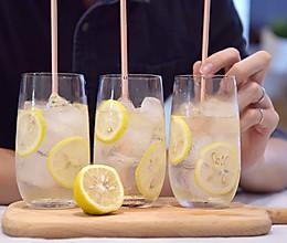 快乐肥宅可乐水复刻的做法