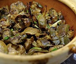 香菇本地塘虱煲的做法