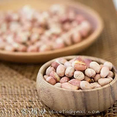 守岁必备零食--盐焗花生米
