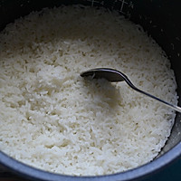 #365谷下单现磨大米#早餐营养元气饭团的做法图解10