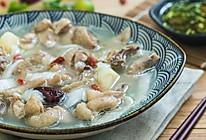 清甜椰子鸡的做法