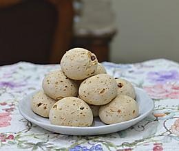 蔓越莓麻薯包,也叫恐龙蛋的做法