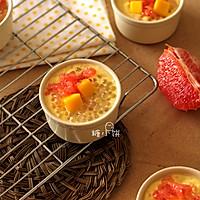 港式甜品【杨枝甘露】的做法图解7