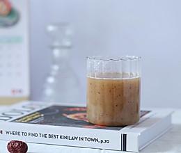 #今天吃什么#冬日暖饮,山药红枣营养米糊的做法