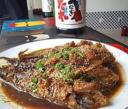 日式福泉凤尾鱼的做法