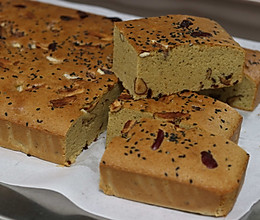 红枣糕(附枣泥做法)的做法