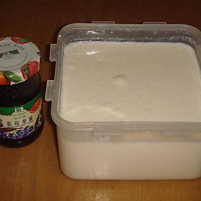 在家自制酸奶