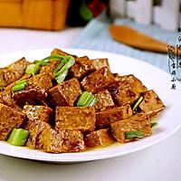 蚝油烧豆腐#豆果魔兽季联盟#的做法图解12
