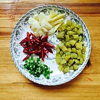 夏日开胃必备——酸菜鱼的做法图解7