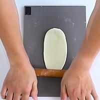 无敌懒人必备早餐--网红肉松沙拉酱面包的做法图解12