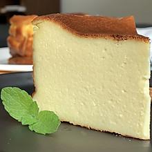 #美食视频挑战赛#让你快乐的网红巴斯克蛋糕