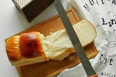 北海道中种吐司(450克)